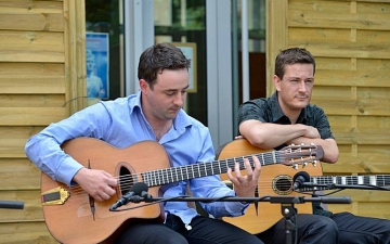 11/06/2015 - Festival Jazz Manouche - Zillisheim_7