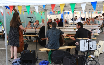 Fête de village - Muntzenheim - 26/06/2016